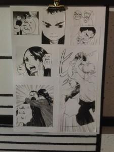 puzzle manga 218-1606