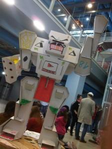 robot 20415-1657